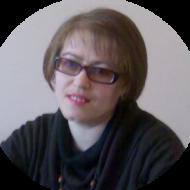 Олена Рожкова