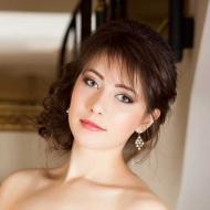 Ірина Кравченко