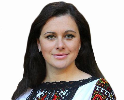 Людмила Сакович