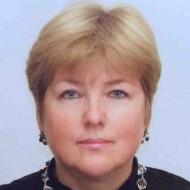Ірина Мілько
