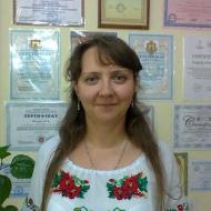 Євгенія Кочерга