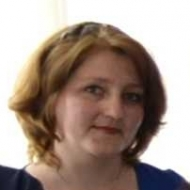 Оксана Бабенко