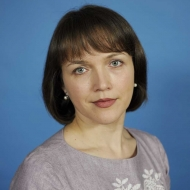 Svitlana Yarova