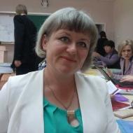 Тетяна Гречко