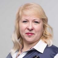 Ганна Заровська