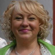 Світлана Третяк