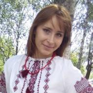 Яна Бухтій