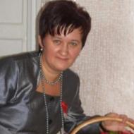 Людмила Івченко