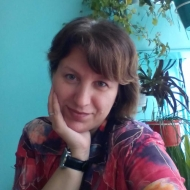 Тетяна Набожна