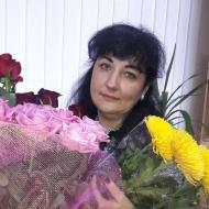 Наталія Ковалевська