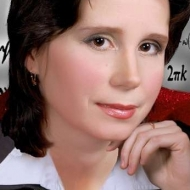 Оленна Сіренко