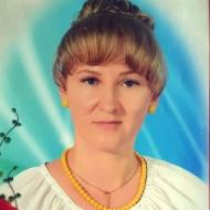 Наталія Іванишин