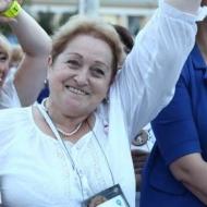 Людмила Хорькова