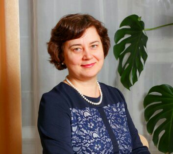 Ольга Латанюк