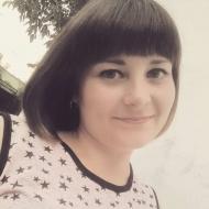 Лілія Лаврова