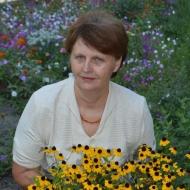 Валентина Кошова