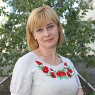 Наталя Крат