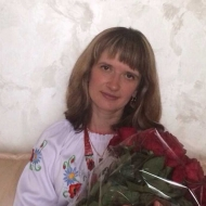 Олена Здітовецька