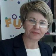 Валентина Балицька