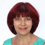 Галина Чумак