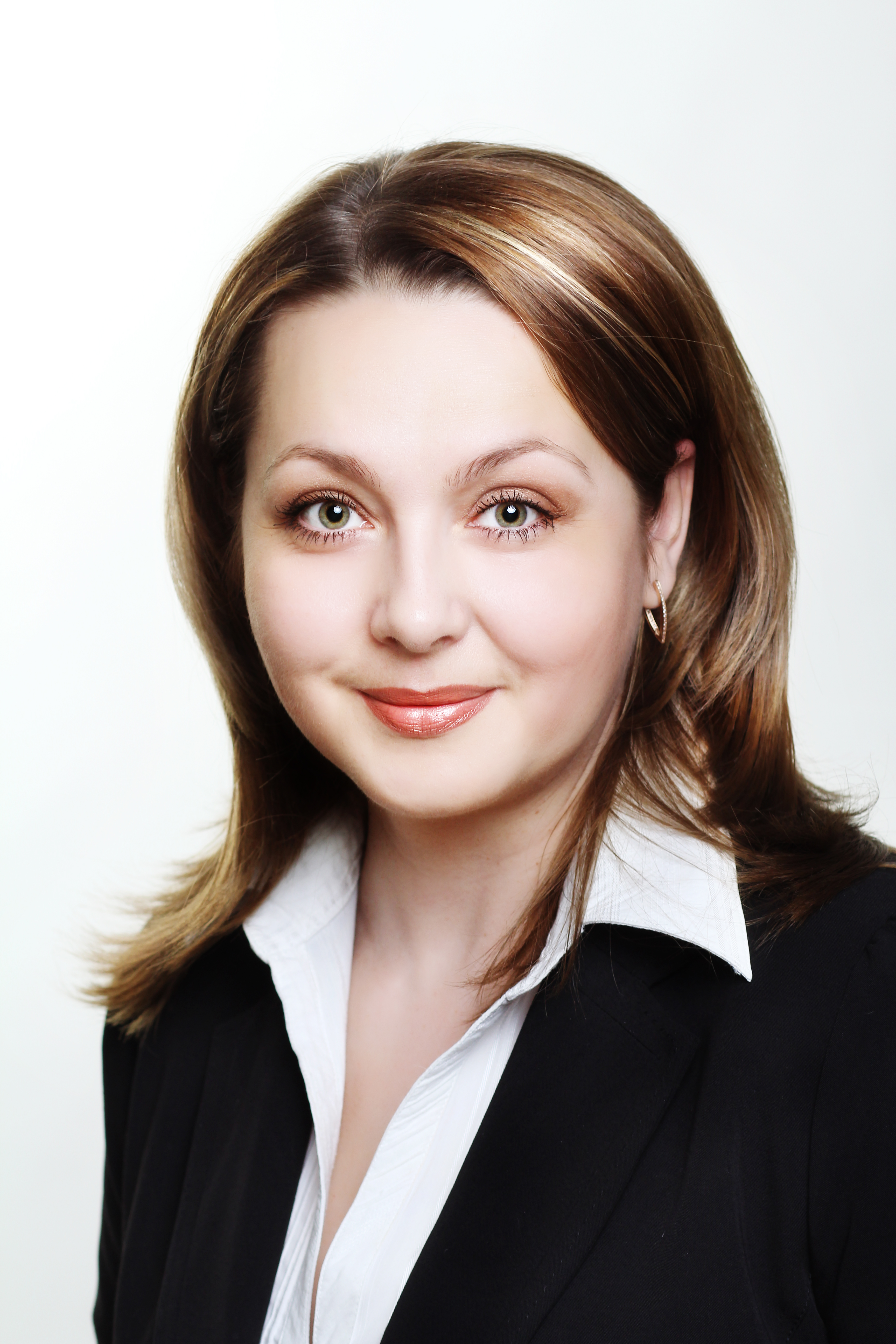 Інна Левченко