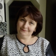 Людмила Костів