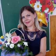 Світлана Загрійчук