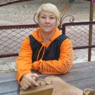 Наталя Логінова