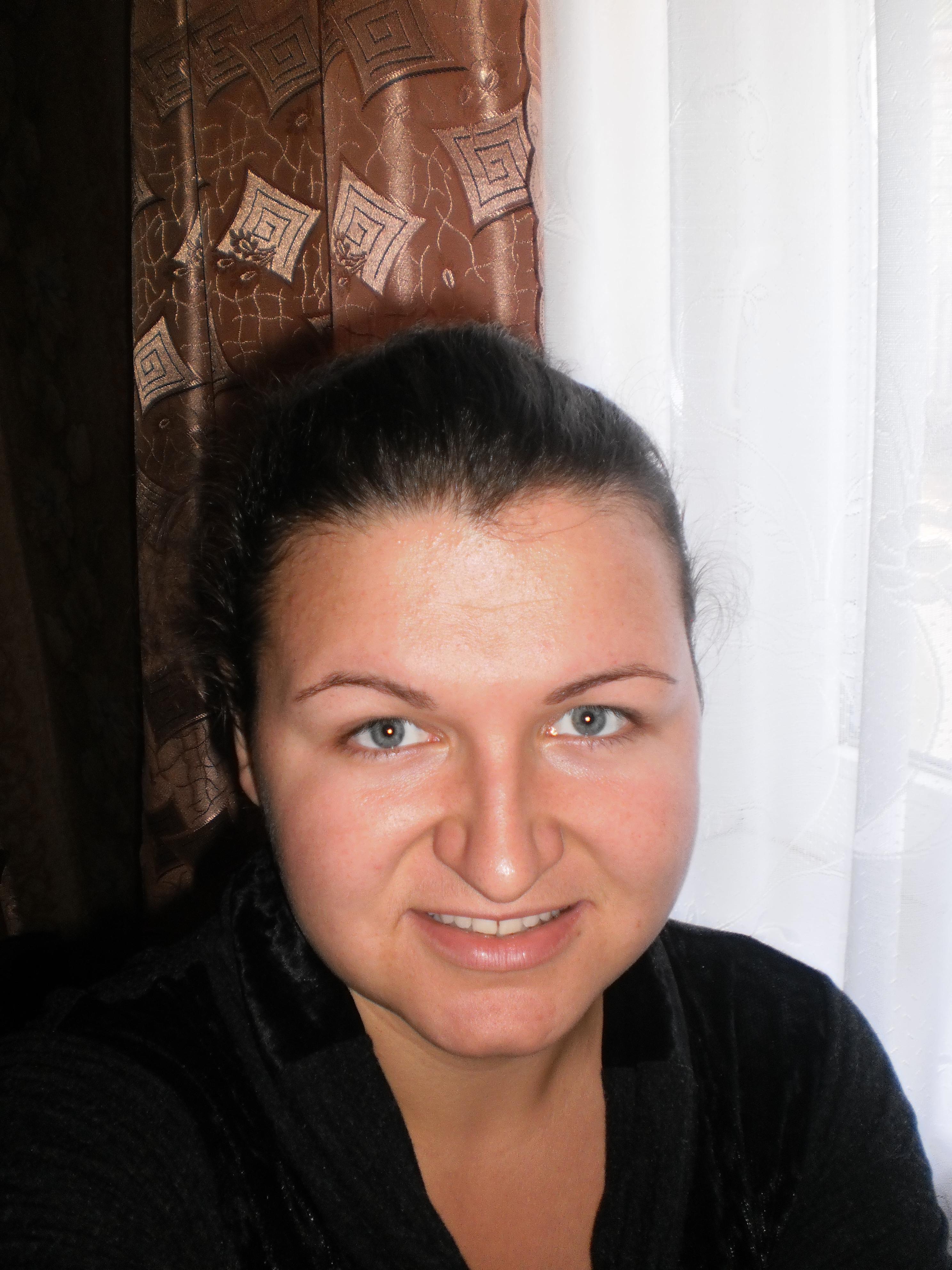 Лилия Желовская