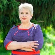 Марія Козир