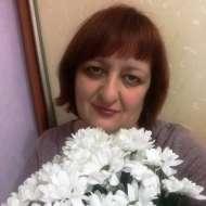 Наталия Парфёнова