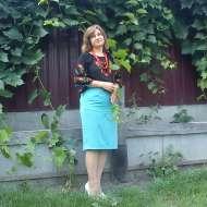 Alena Ruda