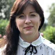 Miroslava Martovitskaya