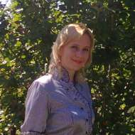 Наталія Уляк