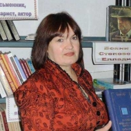 Ольга Добровольська