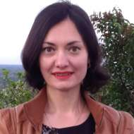 Severenchuk Natalia
