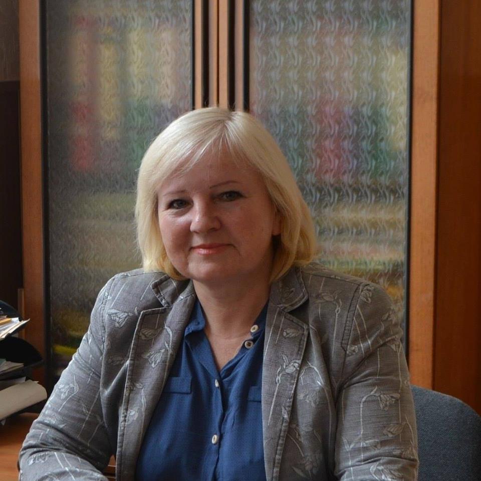 Людмила Чикун