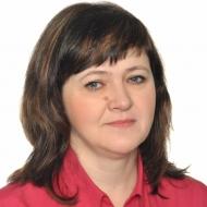 Оля Носова