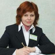 Марина Петровская
