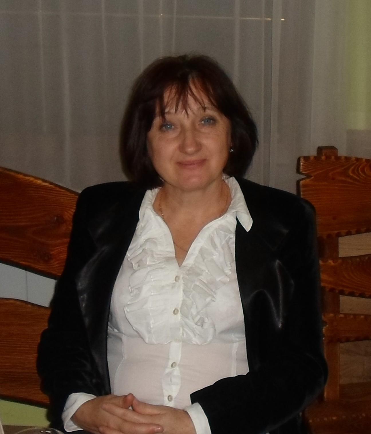 Олена Лесько
