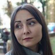 Оля Вавульская